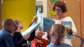 Hessenreporter: Plötzlich Lehrerin!