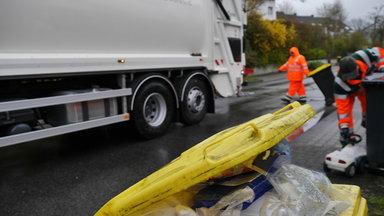 Zdf.reportage - Müllhelden Im Einsatz