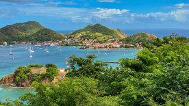 Karibische Gartenträume auf Guadeloupe