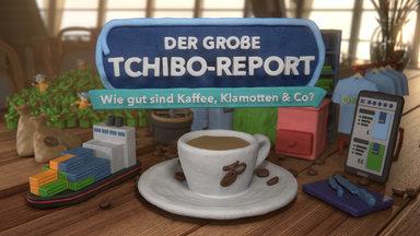 Zdfzeit - Zdfzeit: Der Große Tchibo-report