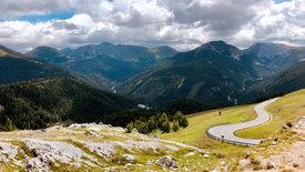 Vom Zauber der Berge - Kärntens faszinierende Alpenwelt