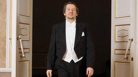 Lev Vinocour - Schweizer Klavierabend<br/>in Sankt Petersburg