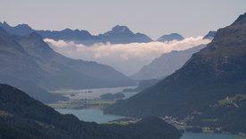Schweizer Flussgeschichten - Am Inn