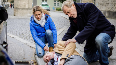 Soko München - Soko München - Der Ermittlungsrichter