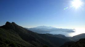Die Toskanischen Inseln