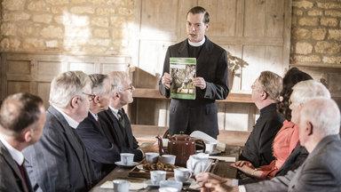 Father Brown - Britische Krimiserie - Der Religionskrieg