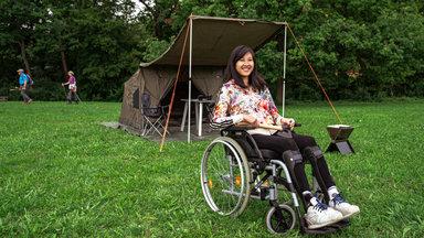 Einfach Mensch - Camping Für Alle!
