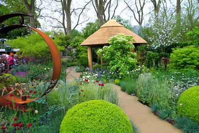 Englands schönste Gärten - Grüner Lifestyle<br/>für alle Lebenslagen