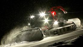 Die Bergdienstleister - Hinter den Kulissen der Skigebiete