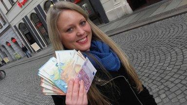 Zdfzeit - Achtung, Kundenfalle! Rabatt-tricks, Preisfallen & Co.
