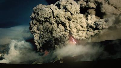 Die Macht der Vulkane (1/2)