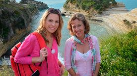 Korfu - Wo Kaiser und Götter sich wohlfühlen