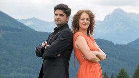 Tonio & Julia - Zwei sind noch kein Paar