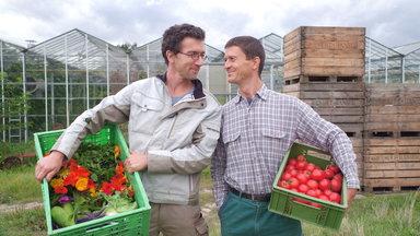 Plan B - Fair Statt Billig - Mehr Geld Für Bauern