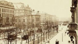 Die Wiener Ringstraße: Boulevard der Paläste