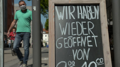 Zdf.reportage - Neustart Mit Maske - Deutschland Lockert Die Regeln