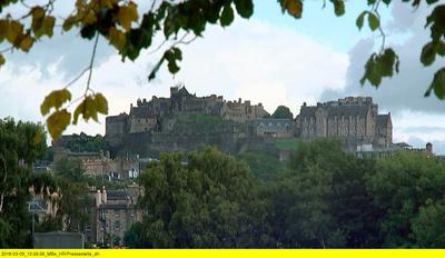 Edinburgh und die Highlands