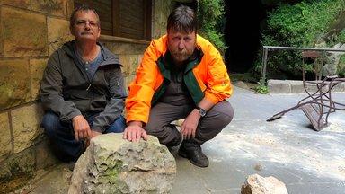 Terra Xpress - Bröckelnde Berge Und Rettung Aus Unsicherem Boden