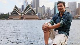 12.378 km Australien - Sven Furrer auf Abwegen (4/6)