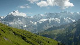 Grand Tour der Schweiz (1/3)