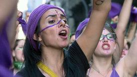 Argentinien: Rebellion der Frauen