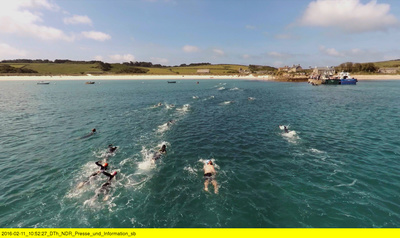 Die Scilly Inseln