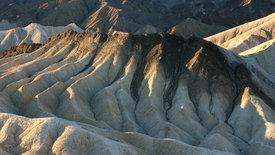 Die Farben der Wüste: Die graue Mojave