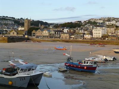 Cornwall - Das echte Land der Rosamunde Pilcher