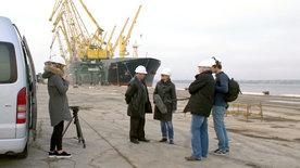 Die Akte BND - Waffengeschäfte deutscher Reeder