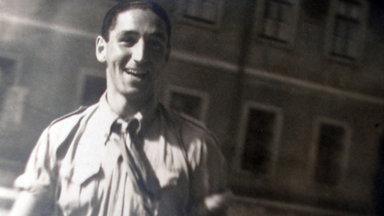 Zdf History - Ein Deutscher Held:fredy Hirsch Und Die Kinder Des Holocaust