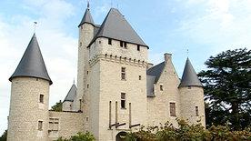 Zu Gast in Frankreich