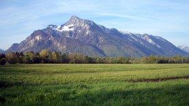 Untersberg - Sagenreiche Natur