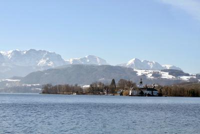 Habsburg und die Alpen (2/2)