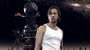 Ijon Tichy: Raumpilot - Der Futurologische Kongress