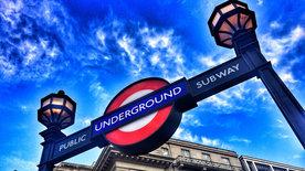 London, da will ich hin!