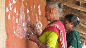 Die Warli - Indiens Volk der Maler