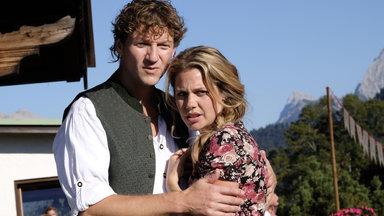 Fernsehfilm Der Woche - Liebe Bis In Den Mord - Ein Alpenthriller