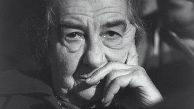 Golda Meir - Ministerpräsidentin