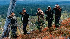 Die Spur der Jäger