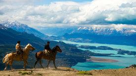 Wildes Patagonien - Leben zwischen Feuer und Eis