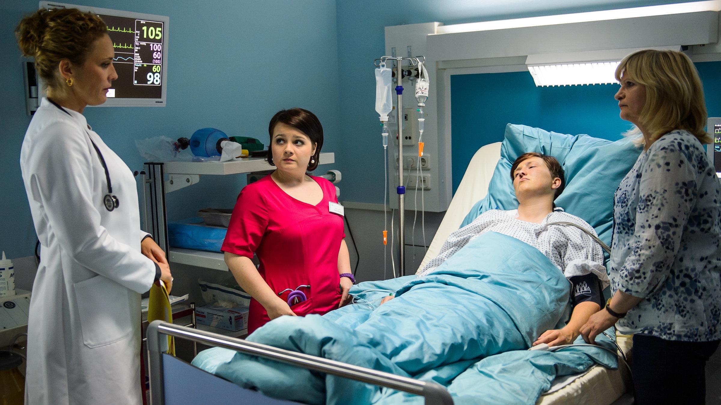 Bettys diagnose staffel 6 episodenguide