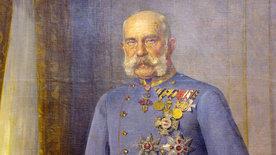 Der letzte große Kaiser - Franz Joseph I.<br/>zwischen Macht und Ohnmacht