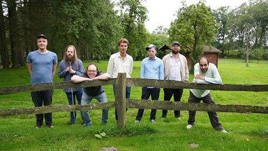 Einfach Mensch - Inklusion Rockt: Die Band