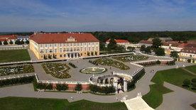Die Gärten des Barock - Eine Gartenreise<br/>durch Niederösterreich