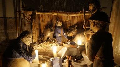 Gottesdienst - Lasst Uns Gehen Nach Bethlehem