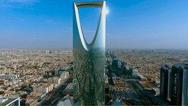 Das unbekannte Königreich - Saudi-Arabien