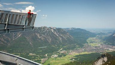 Terra Xpress - Invasion Der Touris Und Blitze Unterm Gipfelkreuz