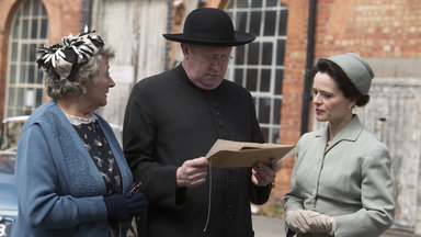 Father Brown - Britische Krimiserie - Der Narr Der Nation