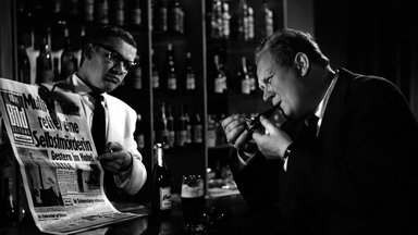 Dr. Mabuse - Die 1000 Augen Des Dr. Mabuse