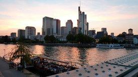 Frankfurt, da will ich hin!